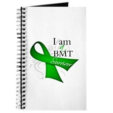 I'm a BMT Survivor Journal
