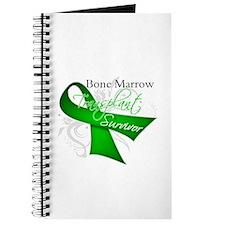 Ribbon BMT Survivor Journal