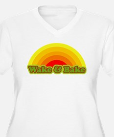Wake & Bake T-Shirt