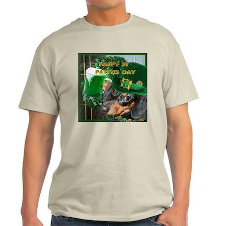 Patty's Light T-Shirt