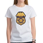 EPA Special Agent Women's T-Shirt