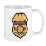 EPA Special Agent Mug