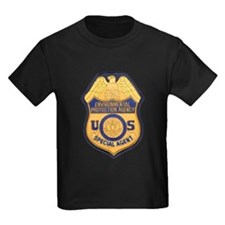 EPA Special Agent T
