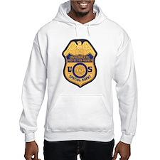 EPA Special Agent Hoodie