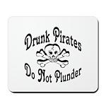 Pirates Mousepad