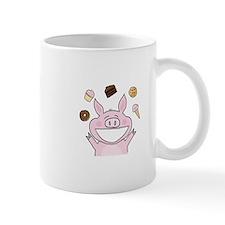 Dessert Pig Mug