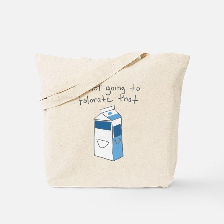 Lactard - Tote Bag