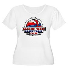 Jackie Moon Basketball Camp T-Shirt