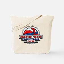 Jackie Moon Basketball Camp Tote Bag