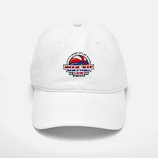 Jackie Moon Basketball Camp Baseball Baseball Cap