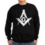 Masonic Sweatshirt (dark)