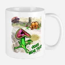 Venus Bear Trap Mug