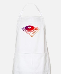 Vinyl Turntable 5 Apron