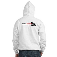 Official Logo Hoodie