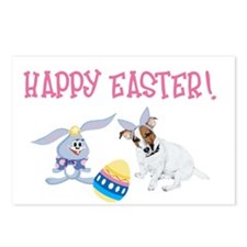 JRT Happy Easter Postcards (Package of 8)