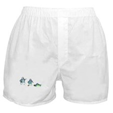 Don't Forget Sunscreen! Boxer Shorts
