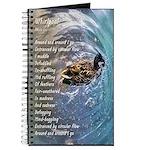 Journal -- by abitosunshine!
