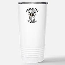 KOKOPELLI Stainless Steel Travel Mug