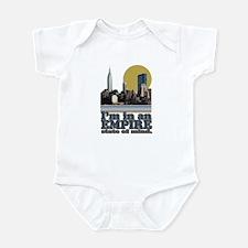 ESOM Infant Bodysuit