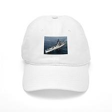 USS Missouri BB 63 Ships Image Baseball Cap