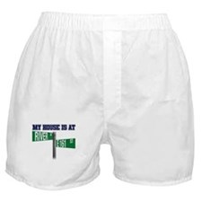 161st and River Boxer Shorts