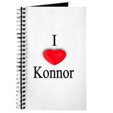 Konnor Journal