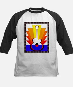 Sunburst Kids Baseball Jersey