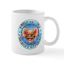 Kangoalaplatybat Mug