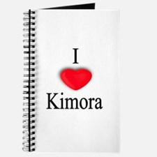 Kimora Journal