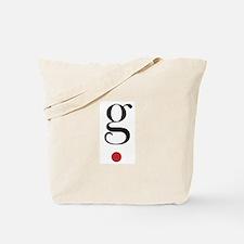g spot Tote Bag