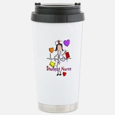 Cute Registered nurse student Travel Mug