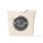 Original Meter Cover Tote Bag