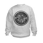 Original Meter Cover Kids Sweatshirt