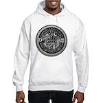 Original Meter Cover Hooded Sweatshirt