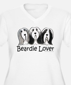 Beardie Lover T-Shirt