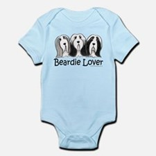 Beardie Lover Infant Bodysuit