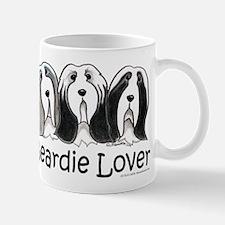 Beardie Lover Mug