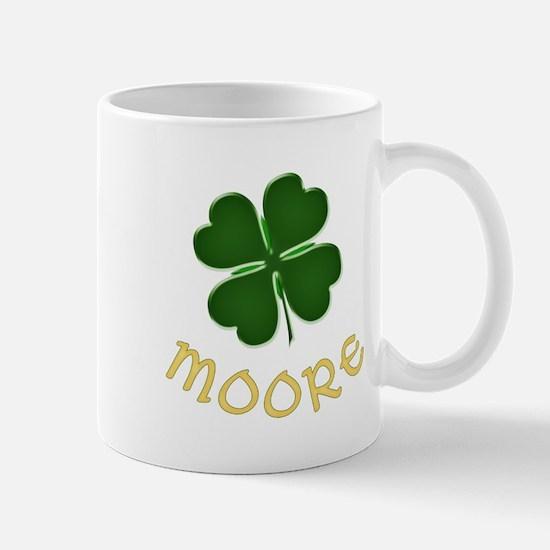 Irish Moore Mug