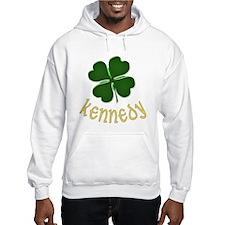 Irish Kennedy Hoodie