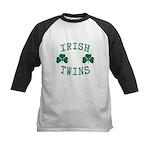 Irish Twins Kids Baseball Jersey