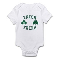 Irish Twins Infant Bodysuit