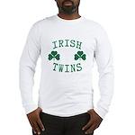 Irish Twins Long Sleeve T-Shirt