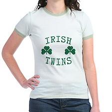 Irish Twins T