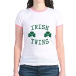 Irish Twins Jr. Ringer T-Shirt
