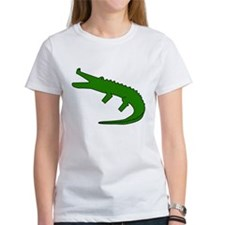 Alligator Tee