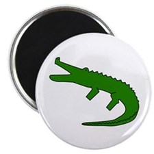 Alligator Magnet