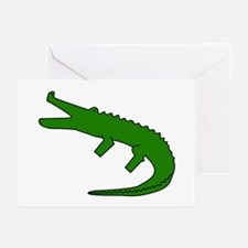 Alligator Greeting Cards (Pk of 10)