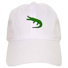 Alligator Baseball Cap