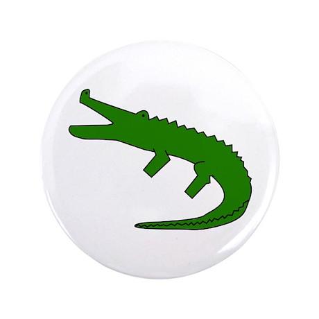 """Alligator 3.5"""" Button (100 pack)"""