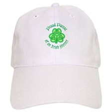 Proud Parent of an Irish Setter Baseball Cap